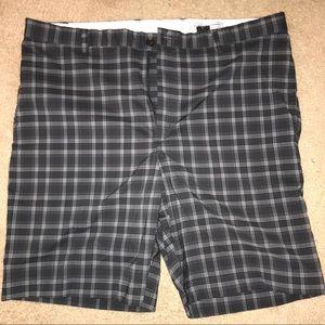 Greg Norman golf shorts